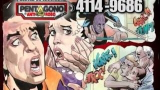 Comic - No los dejes solos