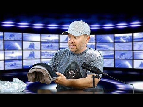 The Hat PROS FlexFit Ball Caps Unboxing - Black Bamboo Baseball Hat, Grey Low Profile, Tan Plaid