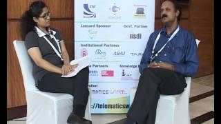 Murali Thandavamurthy, Country Manager- India, u-blox