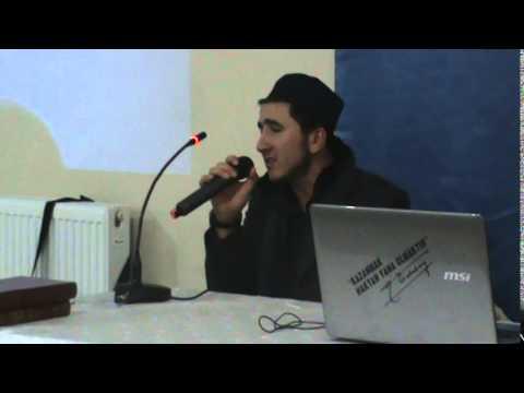 Süper kıraat ve sesli Kur'an ı Kerim Tilaveti