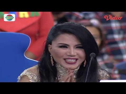 Video Lucu! Rina Nose Menjuliti Bunda Rita Sugiarto download in MP3, 3GP, MP4, WEBM, AVI, FLV February 2017