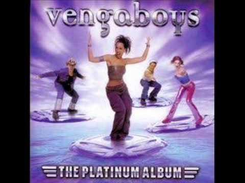 Tekst piosenki Vengaboys - Skinny Dippin' po polsku