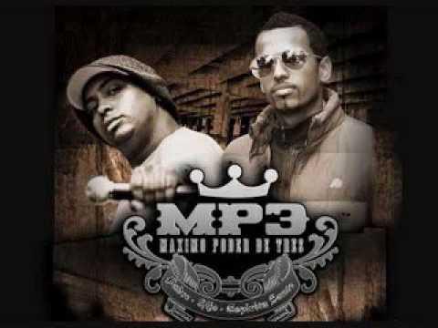 Go Jesus - MP3 (Maximo Poder De 3)