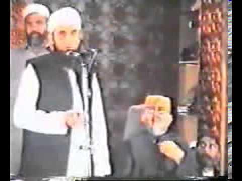 Dr  Tahir Ul Qadri & Maulana Tariq Jamil Together