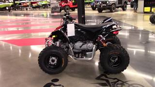 9. 2019 Can-Am DS X 90-4ST - New ATV For Sale - Elyria, OH