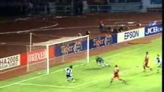 Video Singapore vs Indonesia : Tiger Cup 2004 Final 1st Leg MP3, 3GP, MP4, WEBM, AVI, FLV November 2018