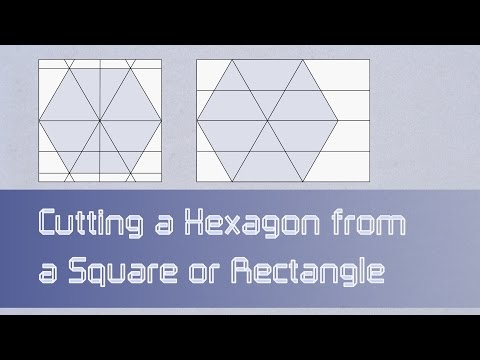 Tip 51-03 - Hexagon