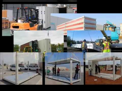 Prefab House and Container House| Smarthouse Corporation Philippines (02) 806 7922