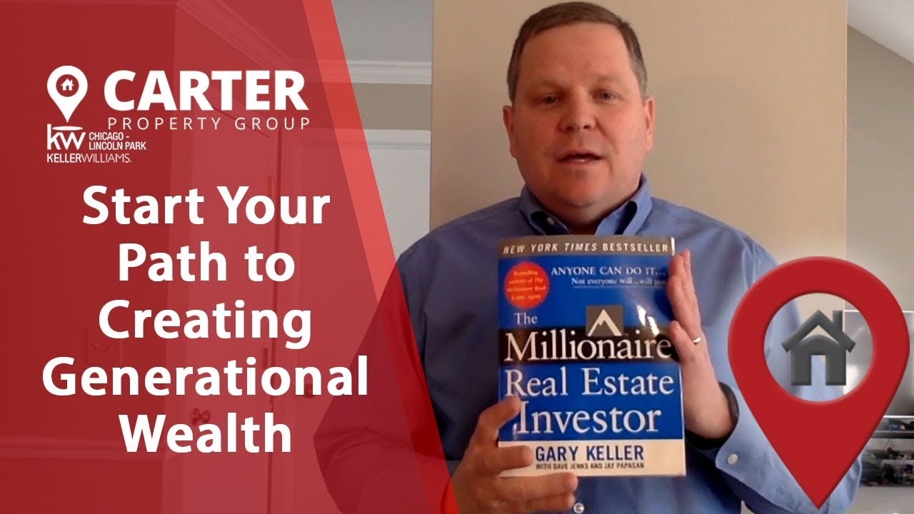 The Book That Will Help You Reach Your Real Estate Investing Goals