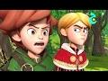 Robin Hood 01