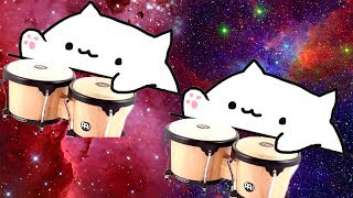 Bongo Cat MEME COMPILATION V2