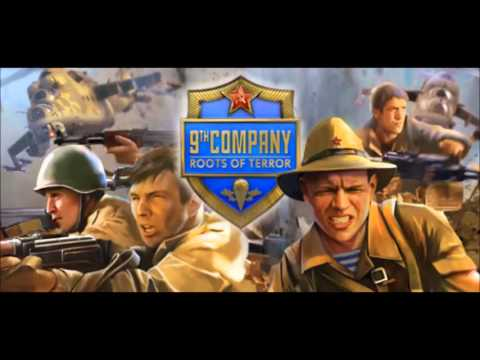 9th Company: Roots of Terror Battle Theme 2