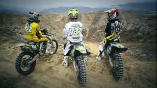 Video TEAM ROCKSTAR  BUD RACING KAWASAKI (2013 official) MP3, 3GP, MP4, WEBM, AVI, FLV Juni 2017