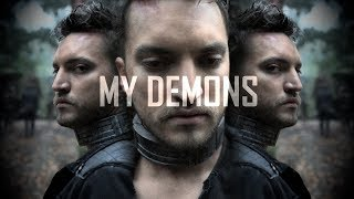 John Murphy Tribute || My Demons [The 100]