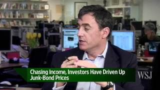 Chasing Income, Investors Have Driven Up Junk-Bonds: Two important thing to consider before buying