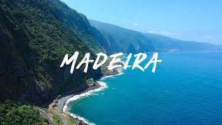 madeira, drone, iPhone, gopro, film, beautiful, magic, sunset, islands, europe