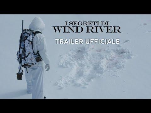 Preview Trailer I Segreti di Wind River, trailer italiano ufficiale
