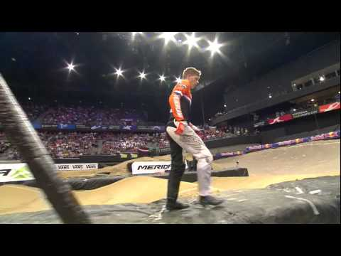Junior - Junior Mens Final - 2014 BMX World Championships. This is a clip from the 2014 UCI BMX World Championships that were held in Rotterdam, the Netherlands on 27th July 2014. Inspired by their...