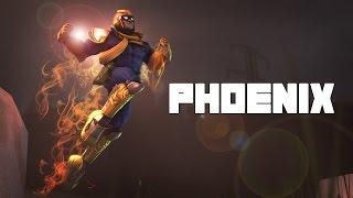 Phoenix: A Smash 4 Highlight Video