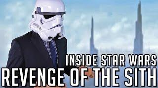 Video Inside Star Wars - Revenge of the Sith MP3, 3GP, MP4, WEBM, AVI, FLV Maret 2018