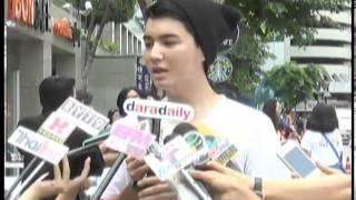 EFM ON TV 12 July 2013 - Thai TV Show