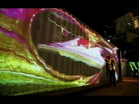 芸術祭「神戸ビエンナーレ」