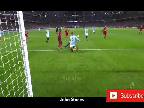 40+ BRILLIANT Goal Line Clearances in Football ● Insane Defensive Saves_HD.mp4