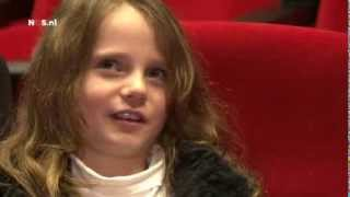 Long Tv  Interview Amira Willighagen Opera Star From Holland's Got Talent