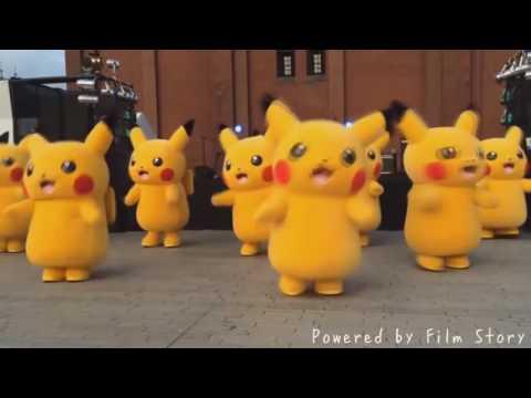 Pokemon song remix   pikachu song - Thời lượng: 3 phút và 2 giây.