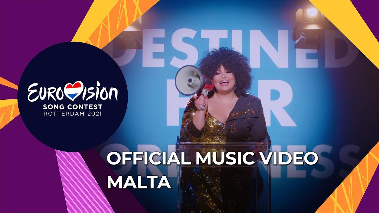 Destiny - Je Me Casse (Malta 2021)