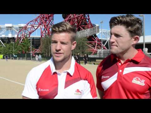 England Sevens captain Tom Mitchell on Glasgow 2014