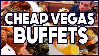 Video 5 Best CHEAP Buffets in Las Vegas Right Now MP3, 3GP, MP4, WEBM, AVI, FLV Februari 2019