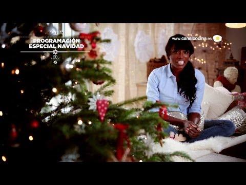 Feliz Navidad 2013 desde Canal Cocina