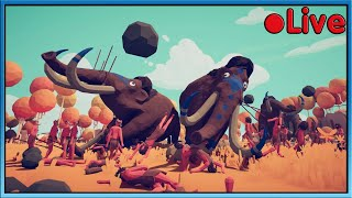 More Totally Accurate Battle Simulator - • Live