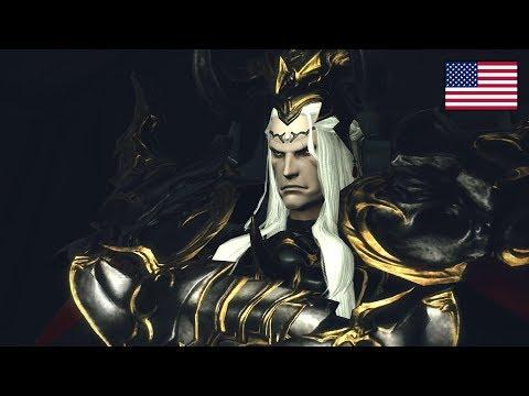 Patch 4.5 - A Requiem for Heroes de Final Fantasy XIV: A Realm Reborn