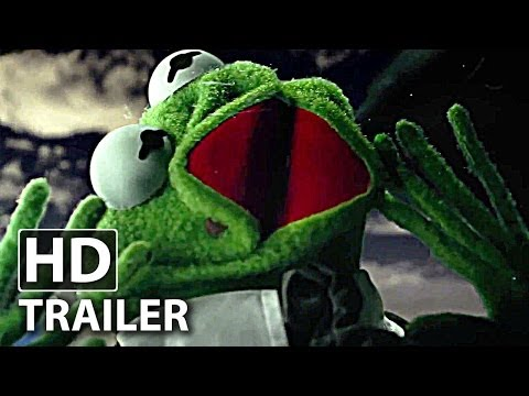 MUPPETS MOST WANTED - Trailer 2 (Deutsch | German) | HD