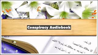 Ryan Holiday Conspiracy Audiobook