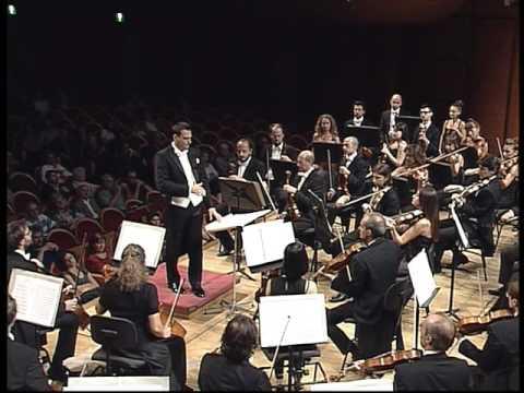 Shostakovich Gadfly Suite with Orchestra Sinfonica di Milano Giuseppe Verdi