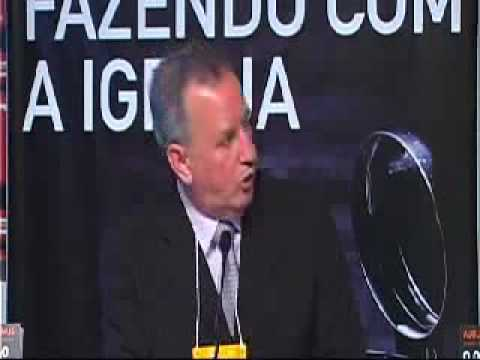 Debates MC - Paulo Romeiro (Parte 1)