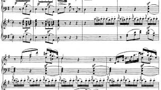 Mozart: Sonata for Two Pianos in D, K448