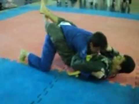 3º Torneio Interno de Jiu-Jitsu da equipe Andrade em Santa Barbara(leonardo equipe andrade)