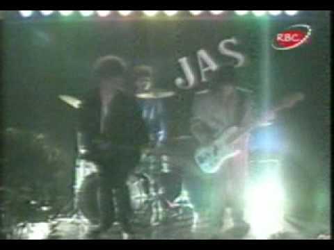 JAS - Personalidad - Rock Peru