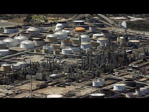 Παρά το παγκόσμιο «ξεπούλημα», το πετρέλαιο ανεβαίνει – economy
