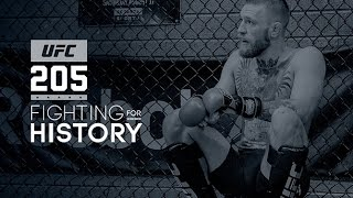 Video UFC 205: Alvarez vs McGregor - Peleando para la Historia MP3, 3GP, MP4, WEBM, AVI, FLV April 2019