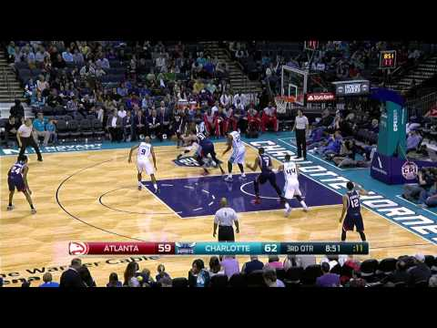 Video: Top 5 NBA Plays: March 28th