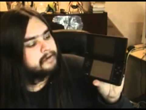 [1/2] Топ 5 игр на Nintendo DS (Обзор Zulin`s v-log) RE:Edit