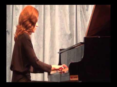 Czerny - L'Art de Délier les Doigts op.740 no. 8, 27, 12, 4