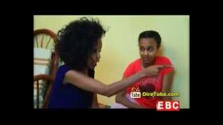 Ethiopian Comedy Series - Betoch Part 75