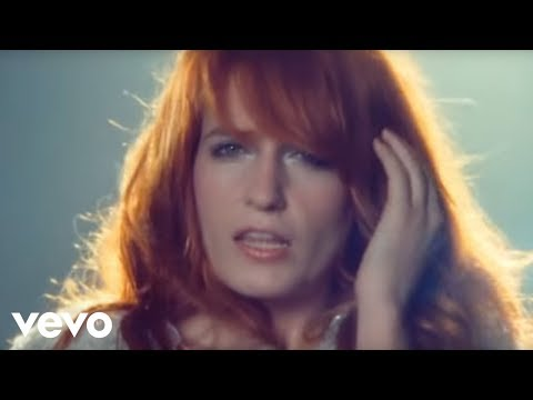 Florence and The Machine – You've Got the Love