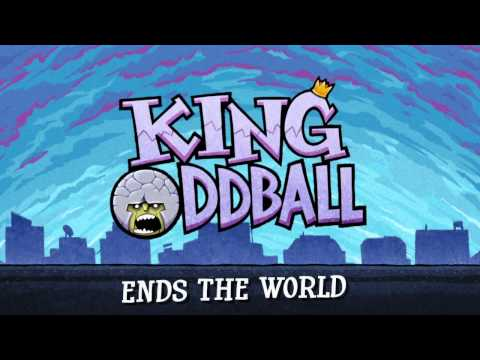 Video of King Oddball